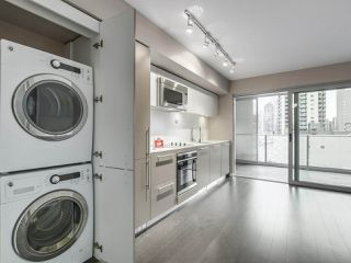 Photo 11: 502 999 SEYMOUR Street in Vancouver: Downtown VW Condo for sale (Vancouver West)  : MLS®# R2330451