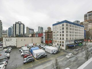 Photo 14: 502 999 SEYMOUR Street in Vancouver: Downtown VW Condo for sale (Vancouver West)  : MLS®# R2330451