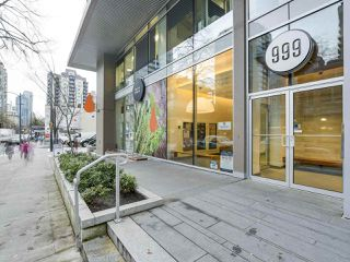 Photo 2: 502 999 SEYMOUR Street in Vancouver: Downtown VW Condo for sale (Vancouver West)  : MLS®# R2330451