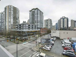 Photo 13: 502 999 SEYMOUR Street in Vancouver: Downtown VW Condo for sale (Vancouver West)  : MLS®# R2330451