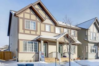 Main Photo: 4244 PROWSE Way in Edmonton: Zone 55 House Half Duplex for sale : MLS®# E4139676