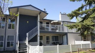 Main Photo: 19 14620 26 Street in Edmonton: Zone 35 Carriage for sale : MLS®# E4140081