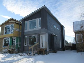 Main Photo: 10344 142 Street in Edmonton: Zone 21 House for sale : MLS®# E4140391