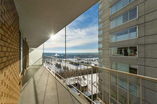 Photo 27: 705 12207 JASPER Avenue in Edmonton: Zone 12 Condo for sale : MLS®# E4140489