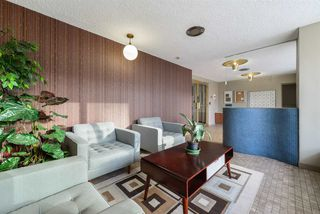 Photo 24: 705 12207 JASPER Avenue in Edmonton: Zone 12 Condo for sale : MLS®# E4140489