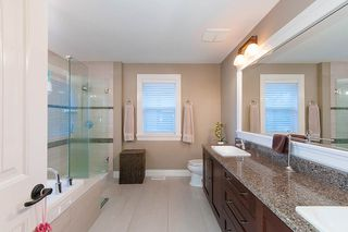 """Photo 11: 1211 BURKEMONT Place in Coquitlam: Burke Mountain House for sale in """"WHISPER CREEK"""" : MLS®# R2338437"""