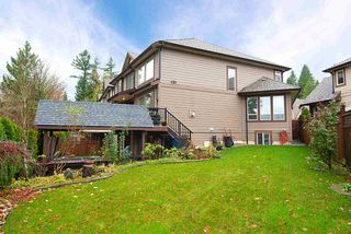 """Photo 18: 1211 BURKEMONT Place in Coquitlam: Burke Mountain House for sale in """"WHISPER CREEK"""" : MLS®# R2338437"""