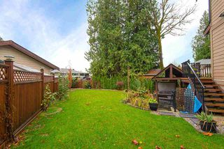 """Photo 19: 1211 BURKEMONT Place in Coquitlam: Burke Mountain House for sale in """"WHISPER CREEK"""" : MLS®# R2338437"""