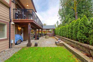 """Photo 20: 1211 BURKEMONT Place in Coquitlam: Burke Mountain House for sale in """"WHISPER CREEK"""" : MLS®# R2338437"""