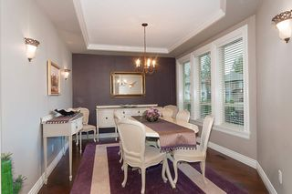 """Photo 3: 1211 BURKEMONT Place in Coquitlam: Burke Mountain House for sale in """"WHISPER CREEK"""" : MLS®# R2338437"""
