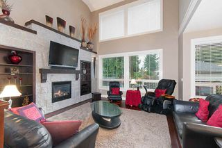 """Photo 4: 1211 BURKEMONT Place in Coquitlam: Burke Mountain House for sale in """"WHISPER CREEK"""" : MLS®# R2338437"""