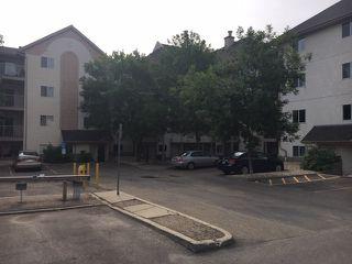 Photo 1: 318 17109 67 Avenue NW in Edmonton: Zone 20 Condo for sale : MLS®# E4142830