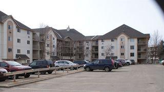 Photo 27: 318 17109 67 Avenue NW in Edmonton: Zone 20 Condo for sale : MLS®# E4142830