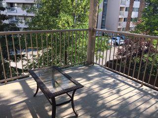 Photo 25: 318 17109 67 Avenue NW in Edmonton: Zone 20 Condo for sale : MLS®# E4142830