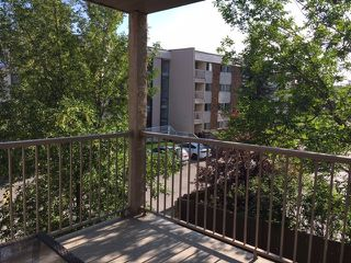 Photo 2: 318 17109 67 Avenue NW in Edmonton: Zone 20 Condo for sale : MLS®# E4142830