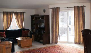 Photo 9: 318 17109 67 Avenue NW in Edmonton: Zone 20 Condo for sale : MLS®# E4142830
