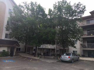 Photo 24: 318 17109 67 Avenue NW in Edmonton: Zone 20 Condo for sale : MLS®# E4142830