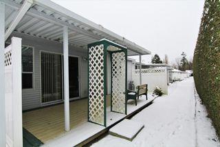 "Photo 16: 44 23580 DEWDNEY TRUNK Road in Maple Ridge: Cottonwood MR Townhouse for sale in ""ST. GEORGE'S VILLAGE"" : MLS®# R2340287"