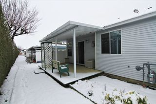 "Photo 17: 44 23580 DEWDNEY TRUNK Road in Maple Ridge: Cottonwood MR Townhouse for sale in ""ST. GEORGE'S VILLAGE"" : MLS®# R2340287"