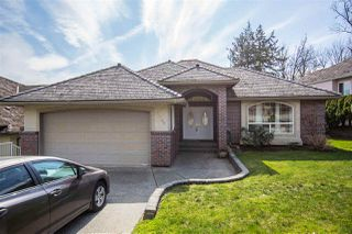 Photo 1: 35966 MARSHALL Road in Abbotsford: Abbotsford East House for sale : MLS®# R2340926