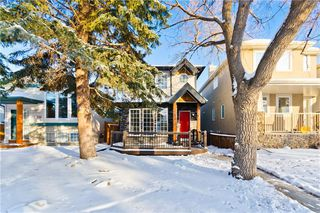 Photo 2: 2514 17A Street NW in Calgary: Capitol Hill Detached for sale : MLS®# C4226329