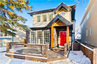 Photo 36: 2514 17A Street NW in Calgary: Capitol Hill Detached for sale : MLS®# C4226329