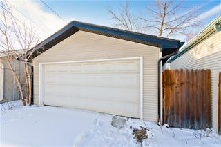 Photo 35: 2514 17A Street NW in Calgary: Capitol Hill Detached for sale : MLS®# C4226329