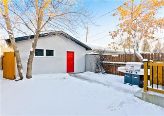 Photo 34: 2514 17A Street NW in Calgary: Capitol Hill Detached for sale : MLS®# C4226329