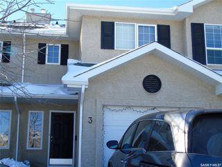 Photo 1: 3 103 Banyan Crescent in Saskatoon: Briarwood Residential for sale : MLS®# SK760031