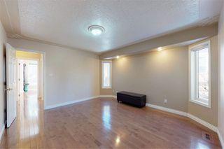 Photo 18: 48 EVEREST Crescent: St. Albert House for sale : MLS®# E4146172