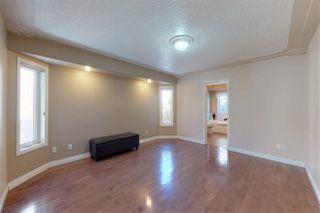 Photo 17: 48 EVEREST Crescent: St. Albert House for sale : MLS®# E4146172