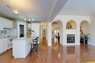 Photo 9: 48 EVEREST Crescent: St. Albert House for sale : MLS®# E4146172