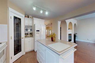 Photo 6: 48 EVEREST Crescent: St. Albert House for sale : MLS®# E4146172