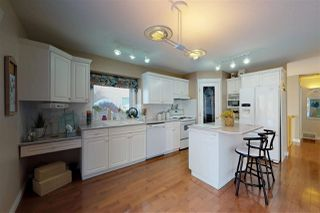 Photo 7: 48 EVEREST Crescent: St. Albert House for sale : MLS®# E4146172