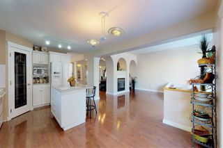 Photo 8: 48 EVEREST Crescent: St. Albert House for sale : MLS®# E4146172