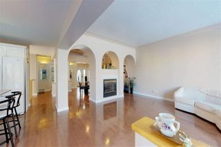 Photo 10: 48 EVEREST Crescent: St. Albert House for sale : MLS®# E4146172