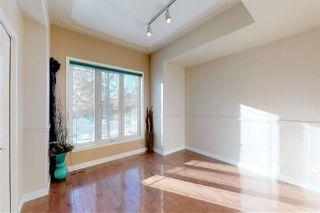 Photo 21: 48 EVEREST Crescent: St. Albert House for sale : MLS®# E4146172