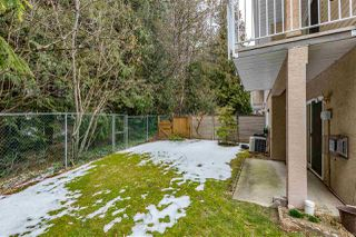 """Photo 17: 42 32339 7TH Avenue in Mission: Mission BC Townhouse for sale in """"Cedarbrooke Estates"""" : MLS®# R2347208"""