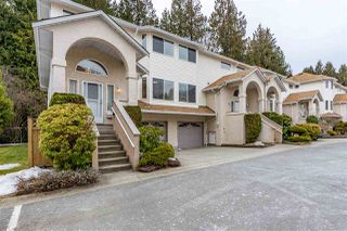 "Main Photo: 42 32339 7TH Avenue in Mission: Mission BC Townhouse for sale in ""Cedarbrooke Estates"" : MLS®# R2347208"
