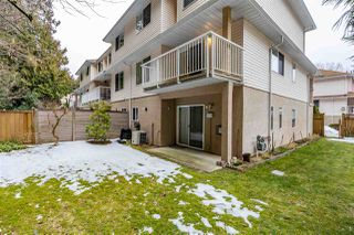"""Photo 16: 42 32339 7TH Avenue in Mission: Mission BC Townhouse for sale in """"Cedarbrooke Estates"""" : MLS®# R2347208"""