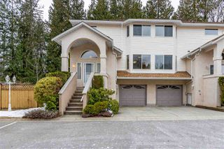 """Photo 2: 42 32339 7TH Avenue in Mission: Mission BC Townhouse for sale in """"Cedarbrooke Estates"""" : MLS®# R2347208"""