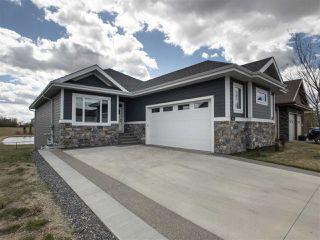 Main Photo: 1004 Genesis Lake Blvd: Stony Plain House for sale : MLS®# E4147295