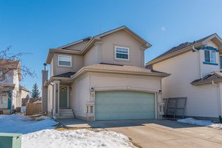 Main Photo: 96 BRIGHTON Bay: Sherwood Park House for sale : MLS®# E4147852