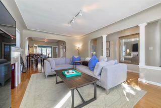 Photo 4: 10514 134 Street in Edmonton: Zone 11 House for sale : MLS®# E4148288
