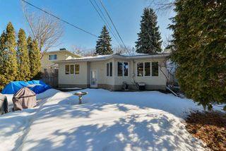 Photo 29: 10514 134 Street in Edmonton: Zone 11 House for sale : MLS®# E4148288