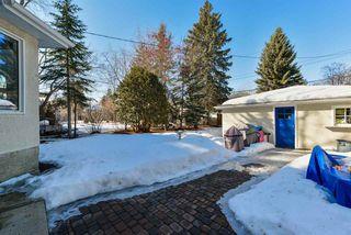 Photo 28: 10514 134 Street in Edmonton: Zone 11 House for sale : MLS®# E4148288