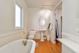 Photo 19: 10514 134 Street in Edmonton: Zone 11 House for sale : MLS®# E4148288