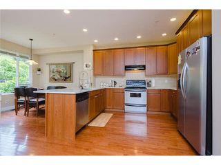 Photo 2: 37 1705 PARKWAY Boulevard in Coquitlam: Westwood Plateau House for sale : MLS®# R2351107