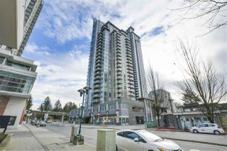 "Main Photo: 1505 3008 GLEN Drive in Coquitlam: North Coquitlam Condo for sale in ""M TWO"" : MLS®# R2352536"