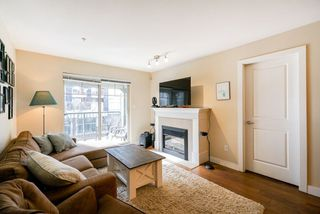 Photo 5: 209 2468 ATKINS Avenue in Port Coquitlam: Central Pt Coquitlam Condo for sale : MLS®# R2353039